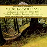 Vaughan Williams: Fantasia on a Theme by Thomas Tallis/Lark Ascending [IMPORT]