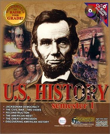 United States History: Semester 1