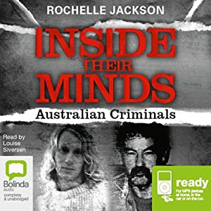 Inside Their Minds | [Rochelle Jackson]