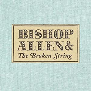 BROKEN STRING, THE [Vinyl]