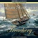 Treachery (       UNABRIDGED) by Julian Stockwin Narrated by Christian Rodska