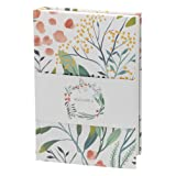 Classic Hardcover Notebook, Dotted, Large (5.5