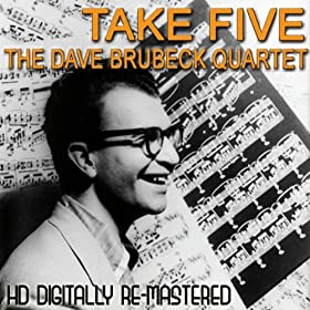 Take Five (Digitally Re-Mastered 2009)
