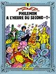 Phil�mon, tome 8 : A l'heure du secon...