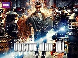 Doctor Who - Staffel 7