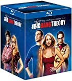 The Big Bang Theory Pack Temporadas 1-7 [Blu-ray] España