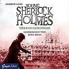Tödliche Geheimnisse (Young Sherlock Holmes 7) Hörbuch von Andrew Lane Gesprochen von: Jona Mues
