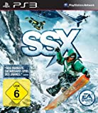 SSX - [PlayStation 3]