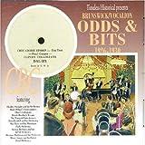 echange, troc Various Artists - Brunswick-Vocalion Odds & Bits 1926-30