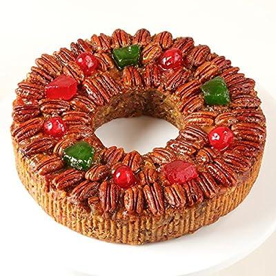 DeLuxe Fruitcake 4 lb. 14 oz. Collin Street Bakery from Collin Street Bakery