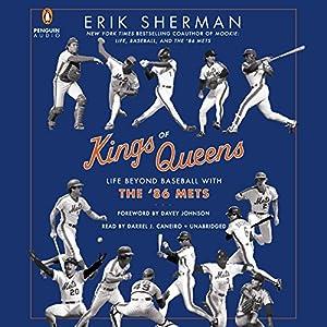 Kings of Queens Audiobook