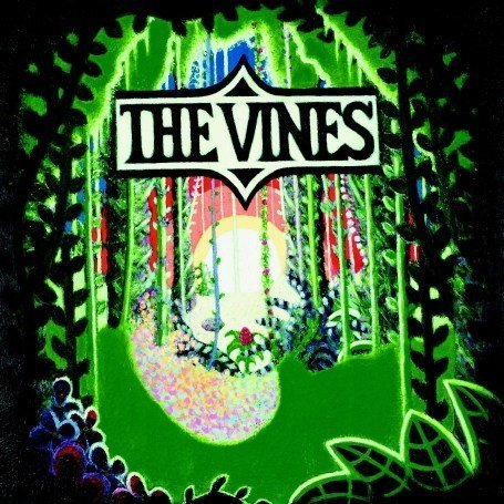The Vines - HMV Playlist - Rock - Zortam Music
