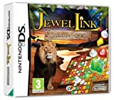 Cheapest Jewel Link: Safari Quest on Nintendo DS