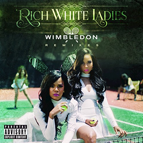 Rich White Ladies-Wimbledon (Remixes)-WEB-2015-LEV Download