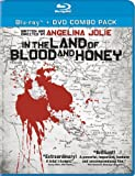 In the Land of Blood & Honey [Blu-ray]
