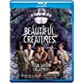 Beautiful Creatures / Sublimes Cr�atures (Bilingual) [Blu-ray]