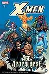X-Men: Age of the Apocalypse Epic Boo...