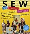 Sew Everything Workshop