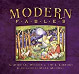 img - for Modern Fables book / textbook / text book