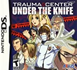 Trauma Center: Under the Knife (Re-Release)
