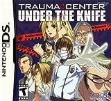 Trauma Center:  Under the Knife - Nintendo DS