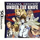 "Trauma Center: Under the Knife [US Import]von ""Nintendo Ds"""