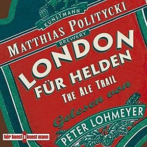 London für Helden Hörbuch