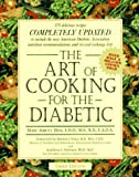 img - for The Art of Cooking for the Diabetic book / textbook / text book