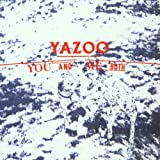 Disco de Yazoo - You & Me Both (Anverso)