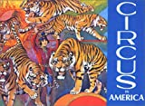 img - for The Circus in America book / textbook / text book