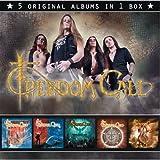 Freedom Call: 5 Original Albums [5CD]