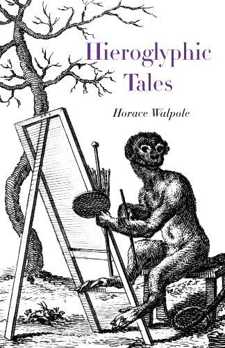 Hieroglyphic Tales