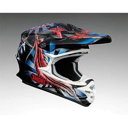 Nouveau casque de moto Shoei VFX-W Grant 2 TC1