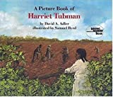 A Picture Book of Harriet Tubman (Picture Book Biography) (0823409260) by David A. Adler