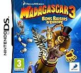 echange, troc Madagascar 3