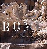 echange, troc Racine, Fleischer - L'art de vivre à Rome (avec guide)