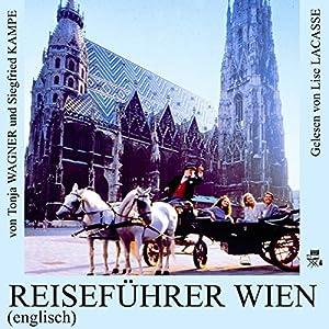 Reiseführer Wien (Englisch) Hörbuch
