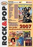 Der grosse ROCK & POP Musikzeitschrif...