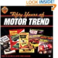Fifty Years of Motor Trend by Motor Books and C. Van Tune