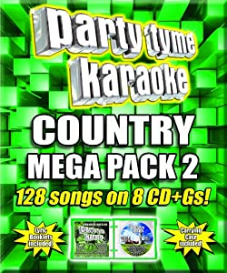 Country Mega Pack 2