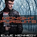 Midnight Pursuits: Killer Instincts, Book 4 Audiobook by Elle Kennedy Narrated by Allyson Ryan