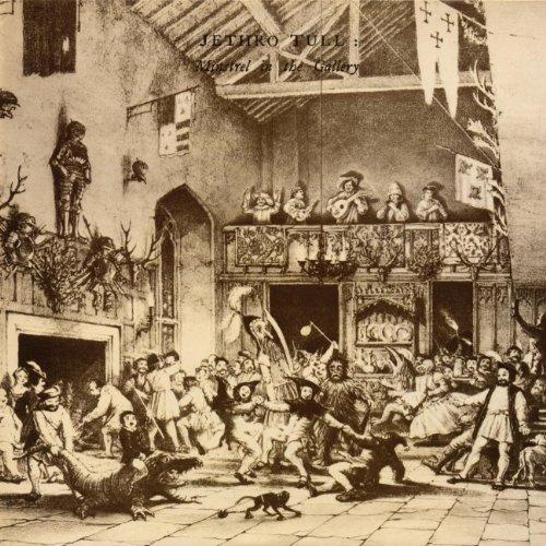 Jethro Tull - Minstrel in the Gallery (1975) - Zortam Music