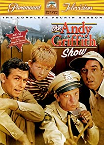 The Andy Griffith Show - The Complete Fourth Season from Paramount