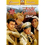 The Andy Griffith Show - The Complete Fourth Season ~ Andy Griffith