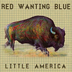 Little America [+digital booklet]
