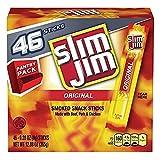 Slim Jim Original 46 Ct pantry Pack (1 Box)