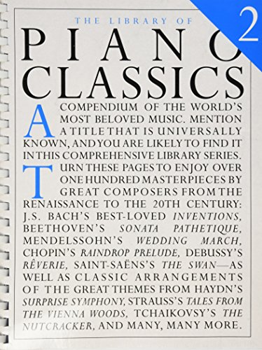 the-library-of-piano-classics-book-2-library-of-series