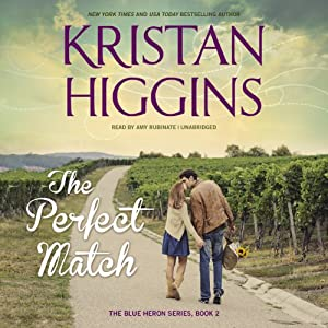 The Perfect Match Audiobook