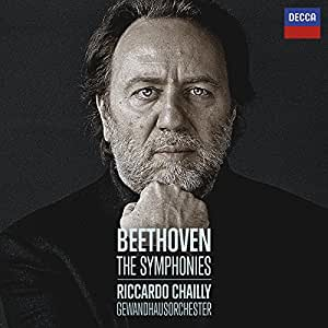 Beethoven: The Symphonies (Limited Edition)