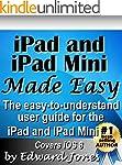 iPad and iPad Mini Made Easy: The eas...